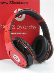 Monster Studio By Dr.Dre Headphones, www.22best.com