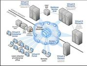 IT Virtualization and Cloud Service