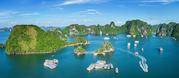 Halong Bay Cruise 3 Days 2 Nights