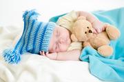 Professional Baby Photographer