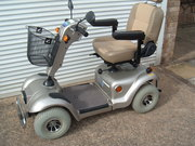 Medicare Mercury GT48 Mobility Scooter